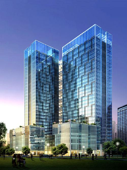 广州市富力盈丰大厦_广州龙城富力盈丰大厦国际公寓酒店酒店